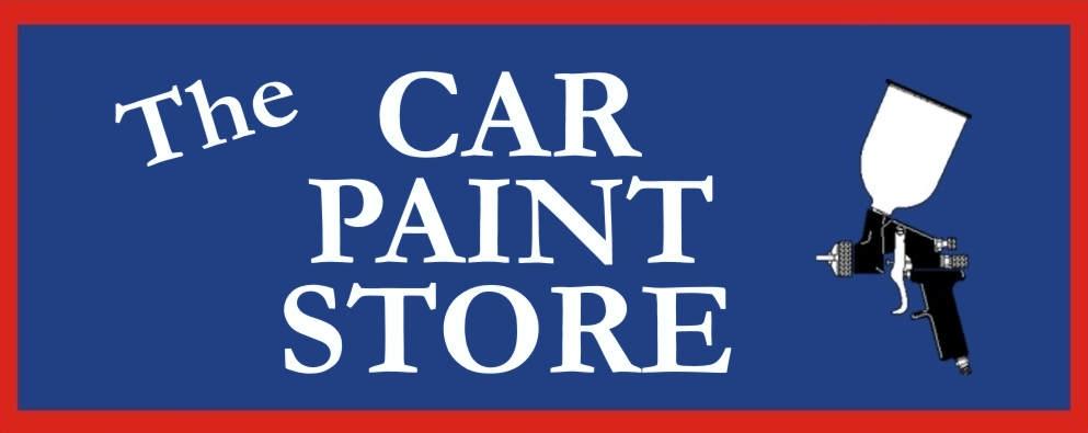 Car Paint Store >> The Car Paint Store
